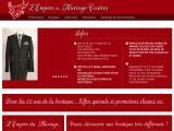 L'Empire du Mariage à Castres - Robe de Mariée - Tarn (Castres)