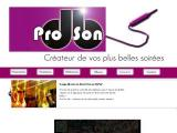 ProSon db -  - Pyrénées Atlantiques (pau)