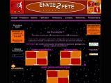 ENVIE2FETE - La sonorisation et l\'animation musicale -  - Vaucluse (Avignon)