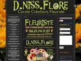 D.NISS.FLORE -  - Hérault (frontignan)