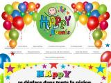 Happy Events -  - Ille et Vilaine (Rennes)