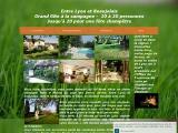 Demeure à Quincieux entre Lyon et Beaujolais  -  - Rhône (QUINCIEUX)