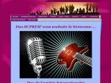 Duo SUPREM', Le Duo de Variétés pour tous vos Événements !!!! - Animation DJ Artiste - Manche (Granville)