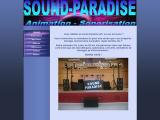 SOUND-PARADISE -  - Lot et Garonne (Bon Encontre)