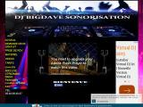 BIGDAVE SONORISATION -  - Oise (CINQUEUX)
