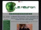 Le Newton Discomobile -  - Haute Garonne (toulouse)