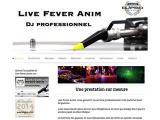Live Fever Anim -  - Côtes d Armor (La Motte)
