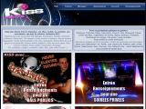 Animation KISS - Animation DJ Artiste - Ardèche (Annonay)