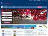 Resamaurice.com -  - Reunion (Grand Baie - ILE MAURICE)