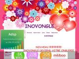 www.inovongle.fr -  - Seine et Marne (coulommiers)