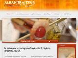 Alban Traiteur Albi - Traiteur - Tarn (Albi)