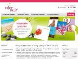 Faire-party -  - Hérault (Montpellier)