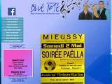 Orchestre Blue Note -  - Haute Savoie (St Jeoire)