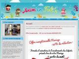 Anim en Foli'z -  - Rhône (LYON)