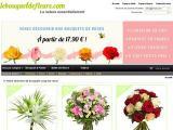 Bouquet de mariée -  - Val de Marne (Rungis)