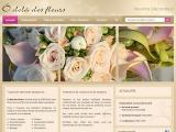 Ô delà des Fleurs - Fleuriste - Eure et Loir (Epernon)
