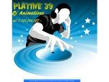 PLATINE 39 -  - Jura (DOLE)