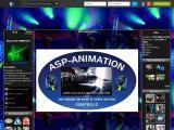 ASP-ANIMATION -  - Doubs (25000 besancon)
