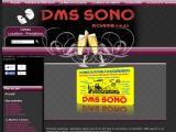 DMS SONO -  - Loire (Roanne)