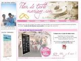 Plan de table personnalisé -  - Nord (Lille)