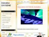 oxygene animation -  - Haute Marne (saint-dizier)