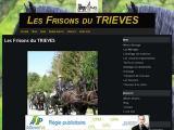 Les Frisons du Trièves -  - Isère (MENS)