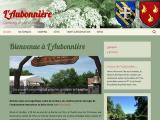Logis de l'Aubonnière -  - Vendée (Chaillé sous les ormeau)