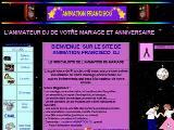 animation francisco dj animateur mariage -  - Bouches du Rhône (vitrolles)