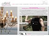 Aava Communication - wedding planner et salons du mariage - Alpes Maritimes (Antibes)