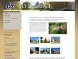 Château d'Ailly - Parigny -  - Loire (Roanne)