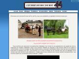 Les Ecuries du Roc du Roy -  - Pas de Calais (sains les marquion)