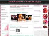 Animation Sonolune -  - Rhône (Lyon)