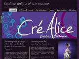 crealice-couture - mariage - Doubs (Besançon)