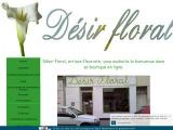 Désir floral -  - Aisne ()