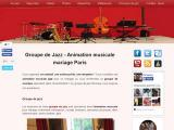 Be'swing groupe de jazz - Animation DJ Artiste - Yvelines (Villepreux)