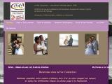 la fée couturière -  - Vendée ()