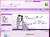 Mariage Personnalisé -  - Calvados (Danestal)