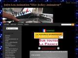 Jean Lou Animation - Animation DJ Artiste - Haute Marne (Chaumont)