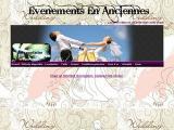 EVENEMENTS EN ANCIENNES -  - Ille et Vilaine (LA FRESNAIS)