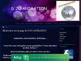 D'JO ANIMATION - Animation DJ Artiste - Lot et Garonne (villeneuve sur lot)