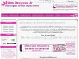 Des Dragées -  - Moselle ()