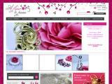 A fleur de peau - Bijoux Alliances - Doubs (TREPOT)