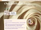 Chez Adeline et Lucie -  - Yonne (SENS)