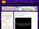 DAVIDShow Animation musicale -  - Moselle (Sarreguemines)