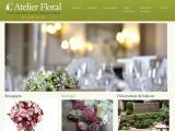 L'atelier floral.com -  - Yvelines (Mantes la jolie)