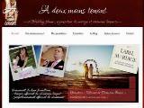 A DEUX MAINS TENANT - wedding planner et salons du mariage - Bouches du Rhône (Aix en Provence)