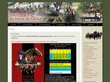 Haras National de Lamballe -  - Côtes d Armor (Lamballe)