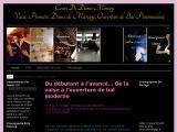 Cours de danse pour mariage -  - Paris (Paris)