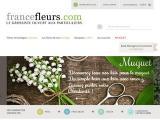 France Fleurs -  - Gironde (Bordeaux)