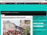Le blog de Frédéric Boucher -  - Yvelines ()